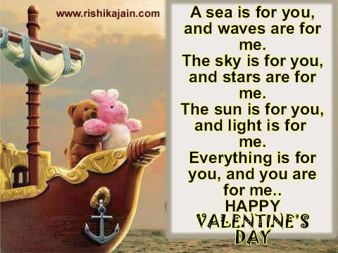 Valentine Thoughts Quotes Pinterest thumbnail