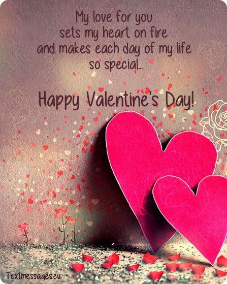 Valentine Wishes For Him Twitter thumbnail