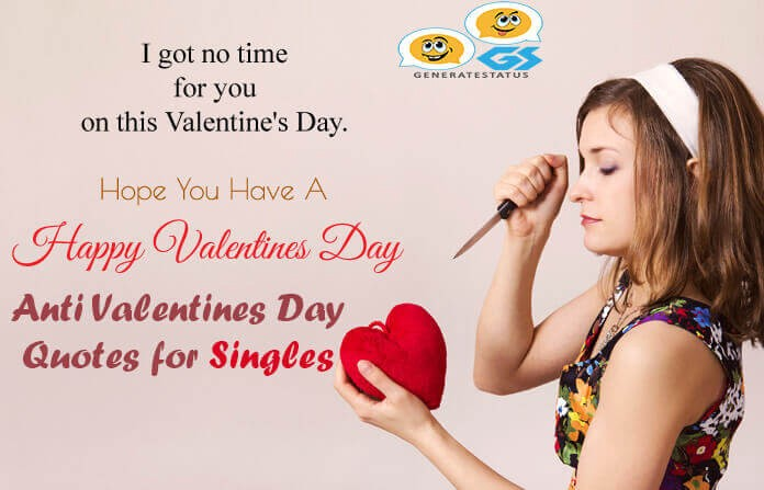 Valentines Day Quotes For Single Ladies Twitter thumbnail