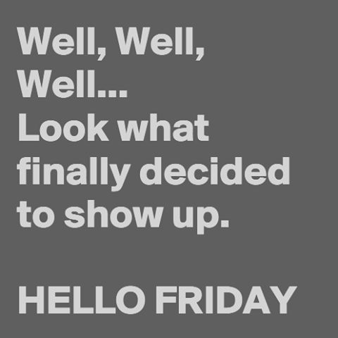 Very Funny Friday Quotes Pinterest thumbnail