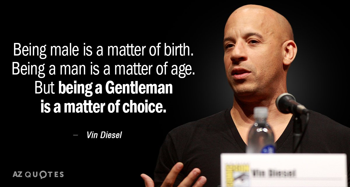 Vin Diesel Quotes About Family thumbnail