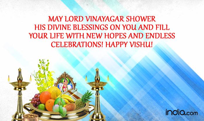 Vishu Quotes In English Facebook thumbnail