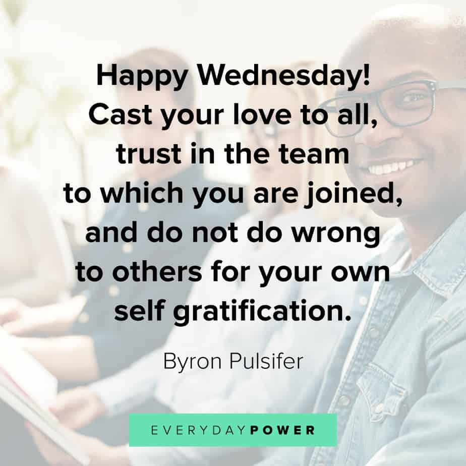 Wednesday Quotes Tumblr thumbnail