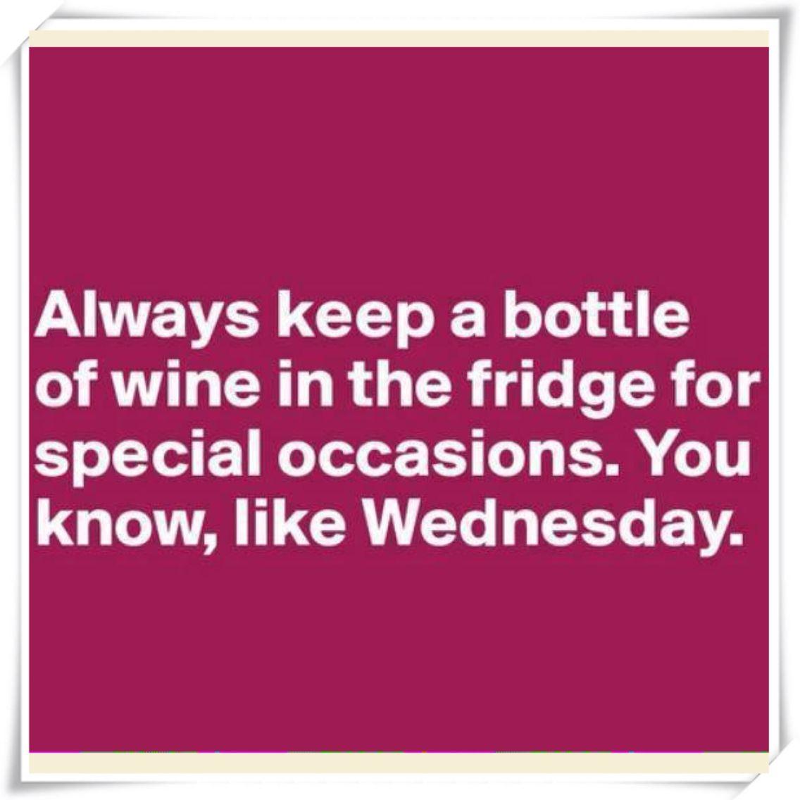 Wednesday Wisdom Funny thumbnail