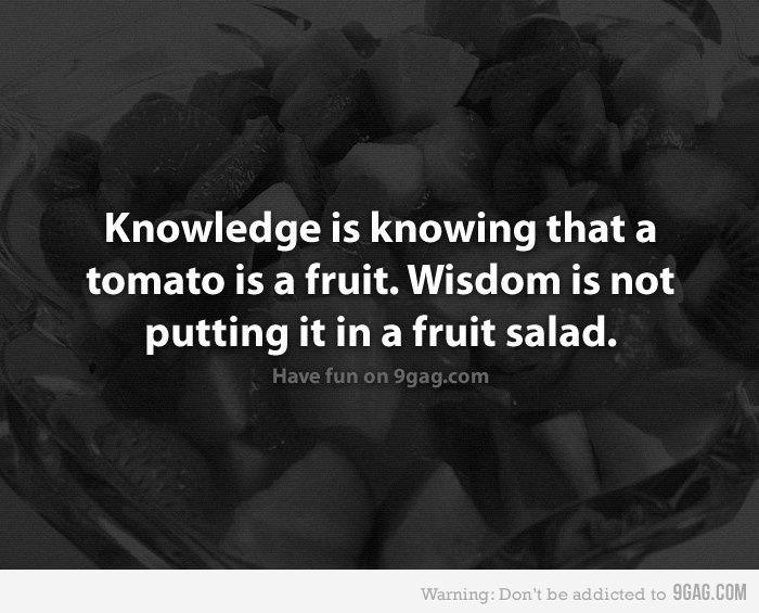 Wednesday Words Of Wisdom Funny Tumblr thumbnail