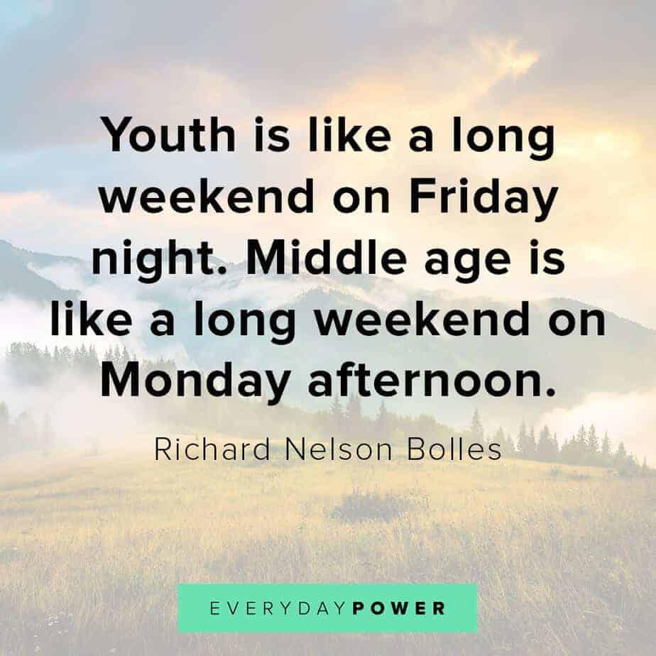 Weekend Inspirational Quotes Facebook thumbnail
