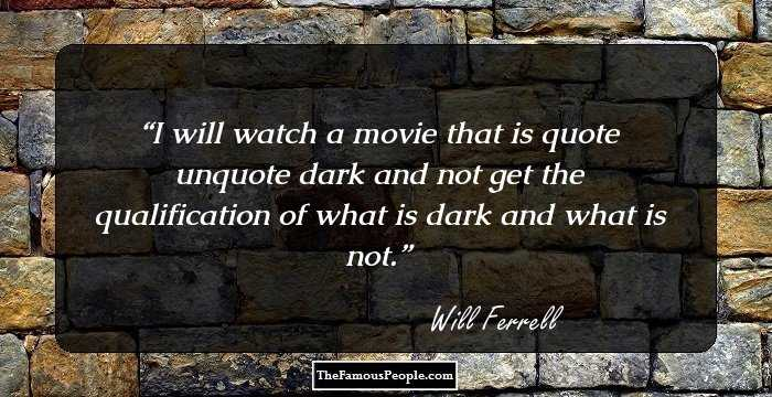 Will Ferrell Movie Quotes Facebook thumbnail