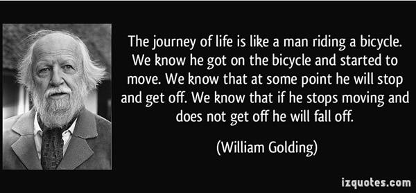 Women on william golding Sir William
