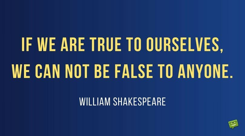 William Shakespeare Thoughts On Life Tumblr thumbnail