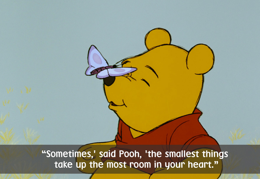 Winnie The Pooh Quotes For Graduation Tumblr thumbnail