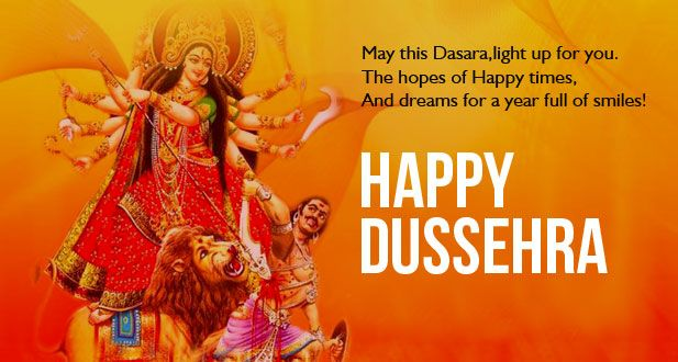 Wish You A Very Happy Dussehra Pinterest thumbnail