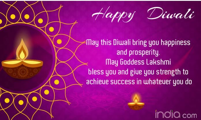 Wish You Happy Diwali You And Your Family thumbnail