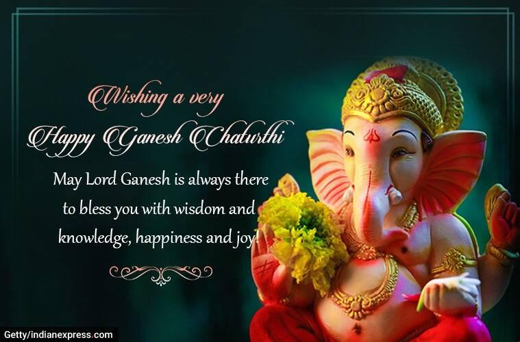 Wish You Happy Ganesh Chaturthi Tumblr thumbnail