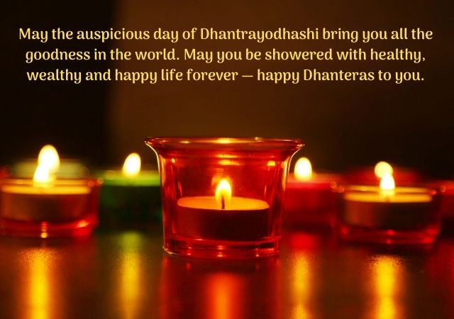 Wishes For Dhanteras In English Pinterest thumbnail