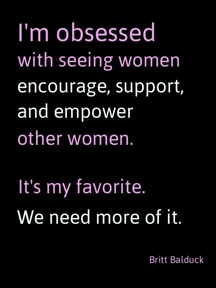 Women Empowerment Message Twitter thumbnail