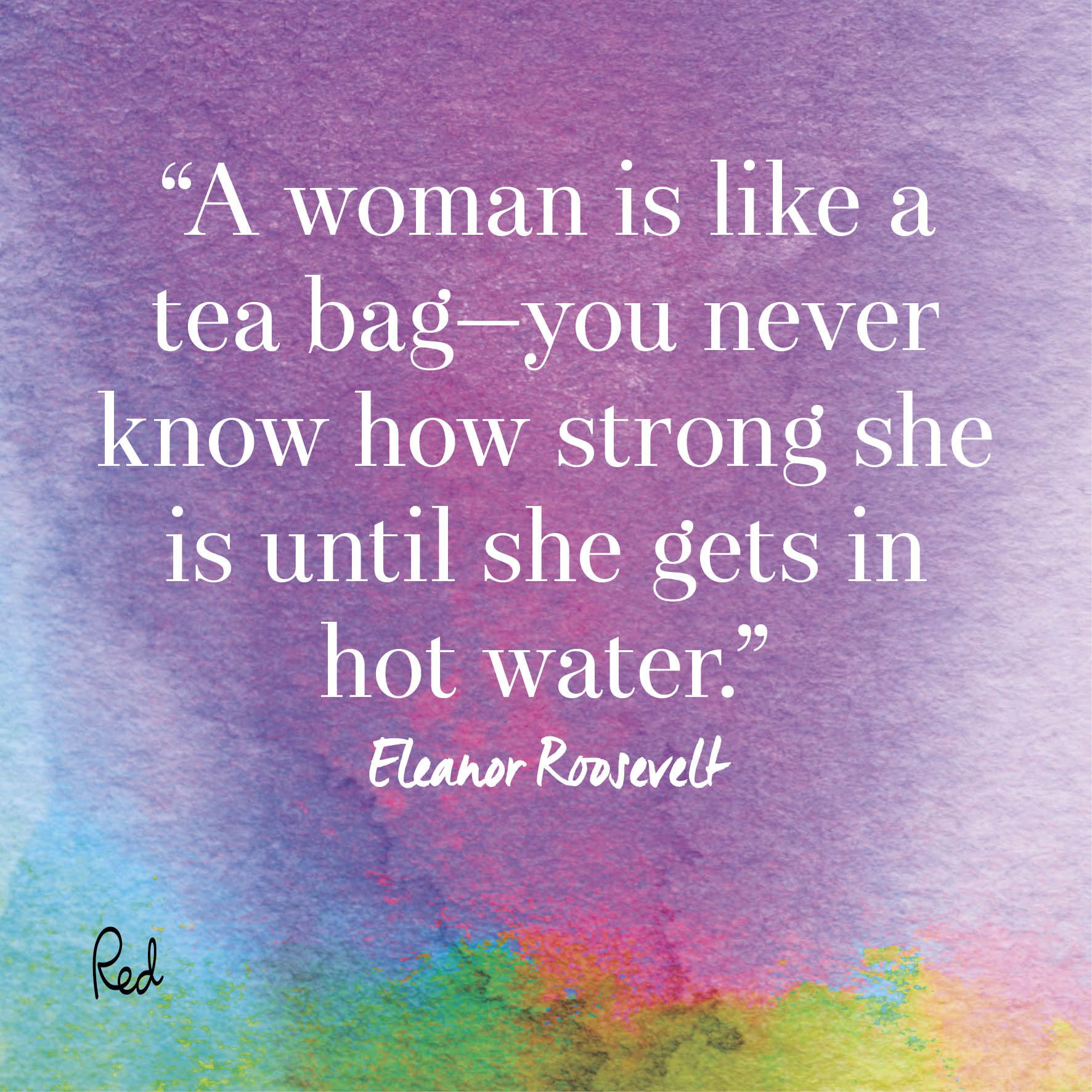 Women's Day Inspirational Quotes Pinterest thumbnail