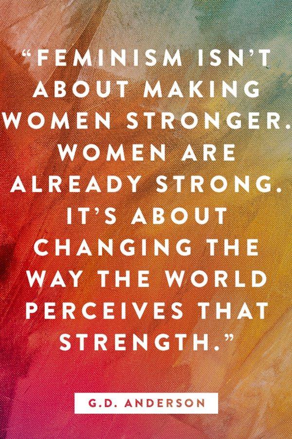 Women's Day Motivational Quotes Tumblr thumbnail
