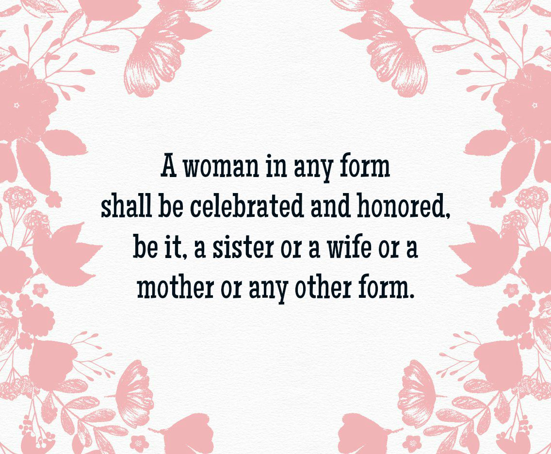 Women's Day Quotes For Mother Tumblr thumbnail