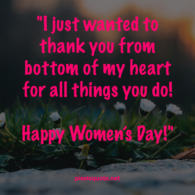Women's Day Special Quotes thumbnail