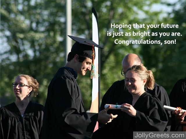 Words Of Congratulations For College Graduation Tumblr thumbnail