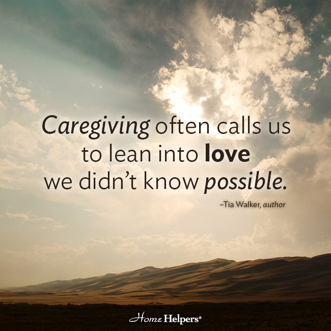 Words Of Encouragement For Caregivers Twitter thumbnail