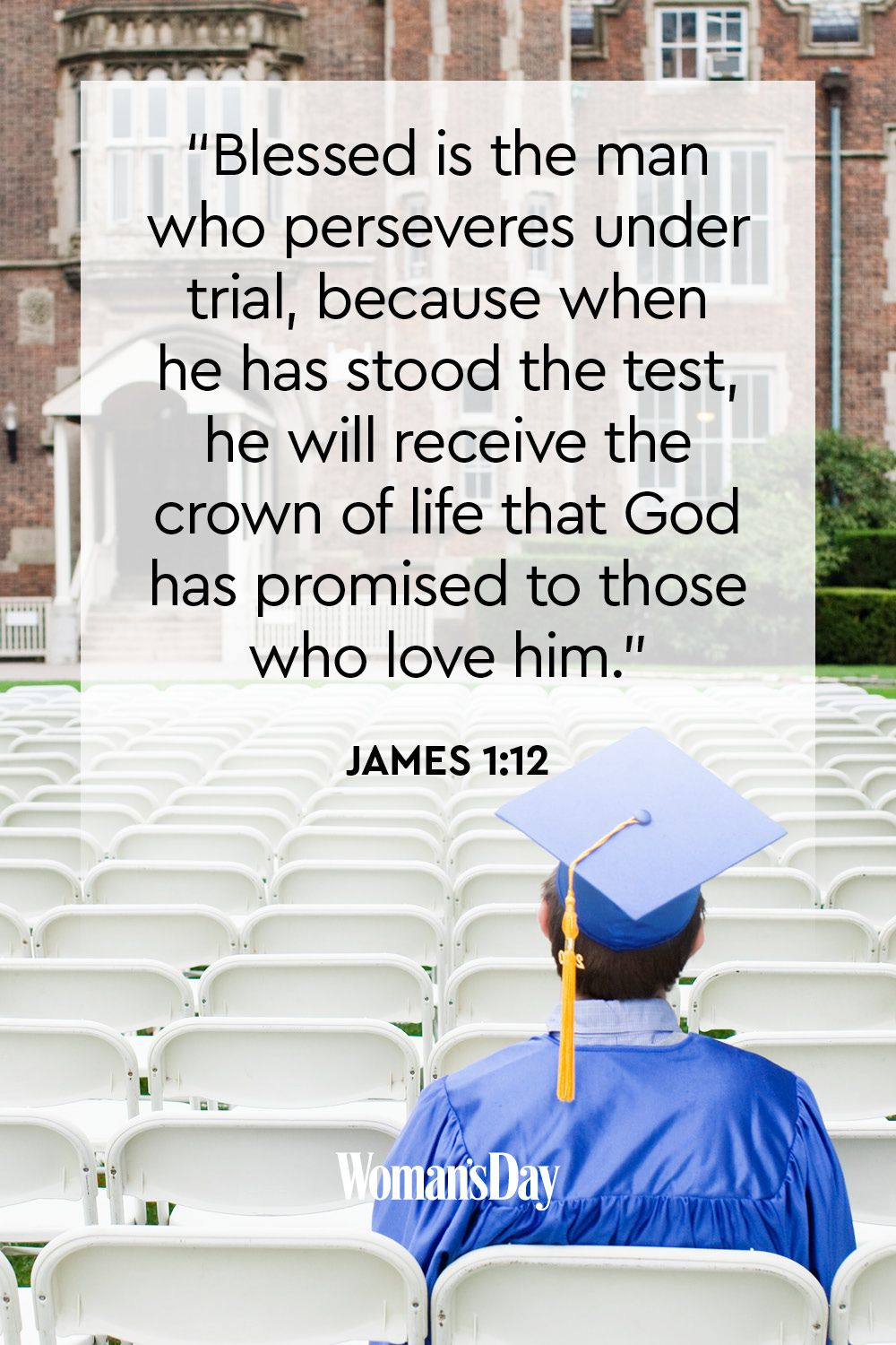 Words Of Encouragement For Graduates From The Bible Pinterest thumbnail