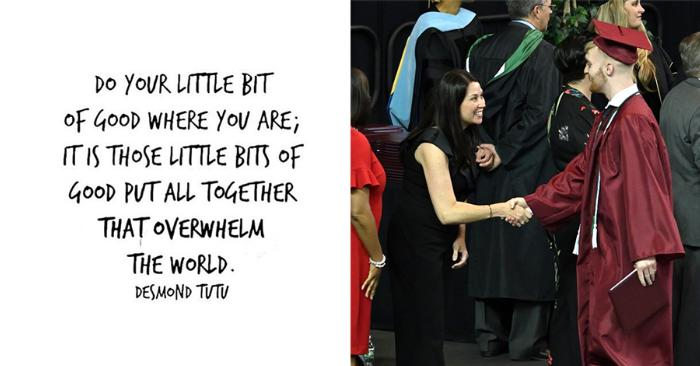 Words Of Wisdom About Graduation Facebook thumbnail
