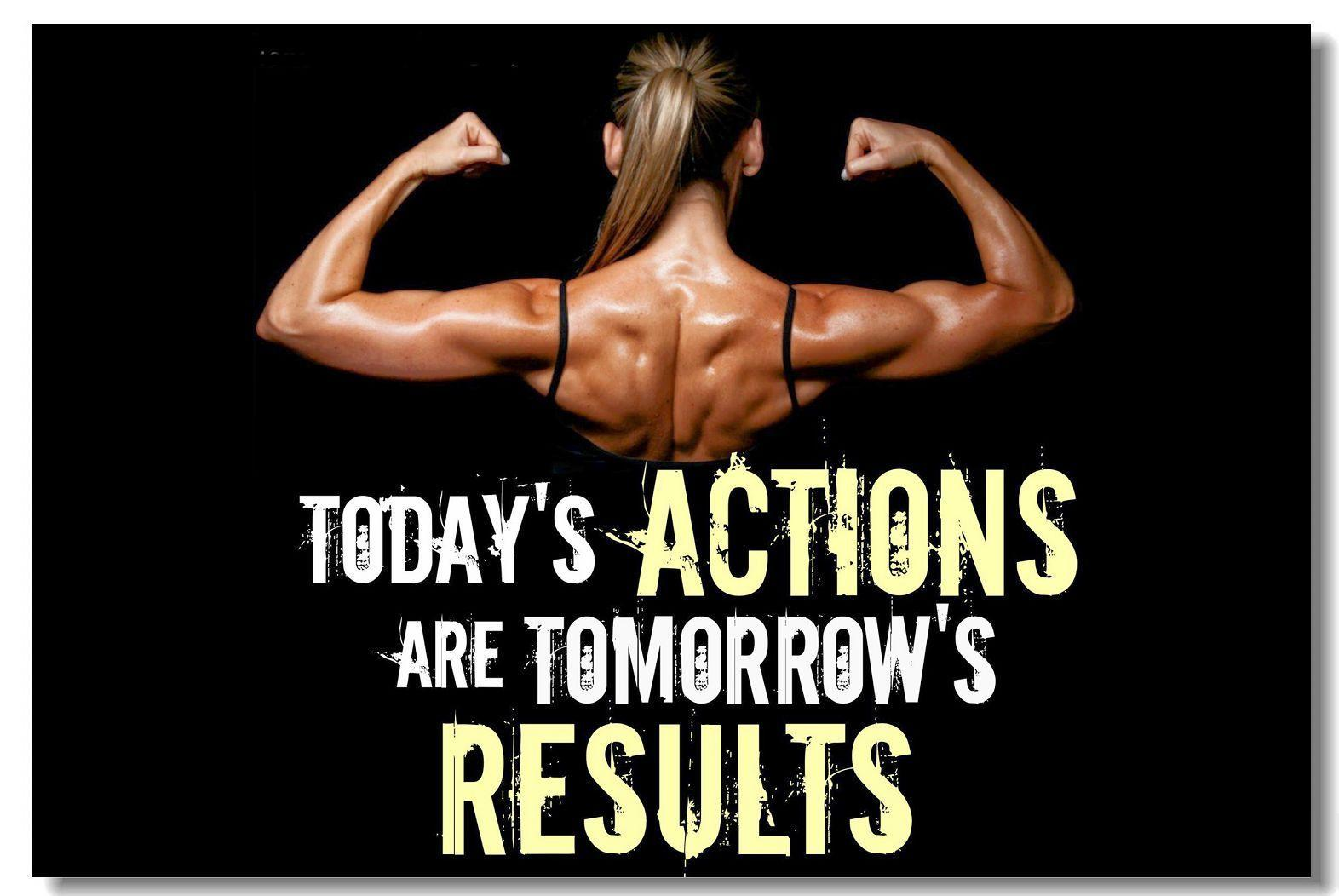 Workout Quotes For Girl Facebook thumbnail