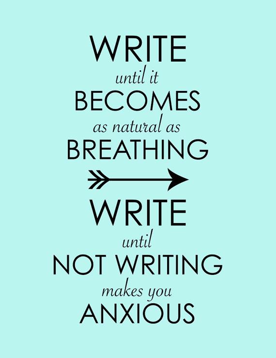 Writing Encouragement Quotes Tumblr thumbnail