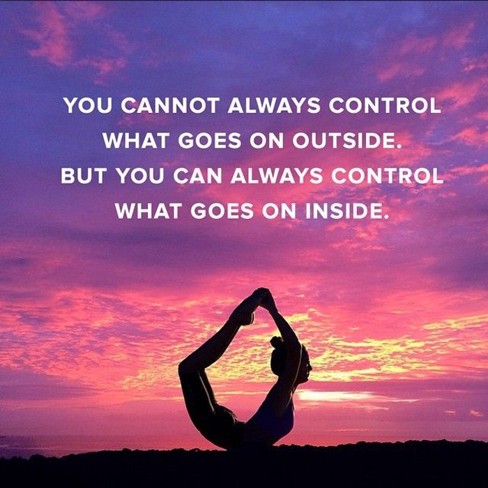 Yoga Quotes On Happiness Twitter thumbnail