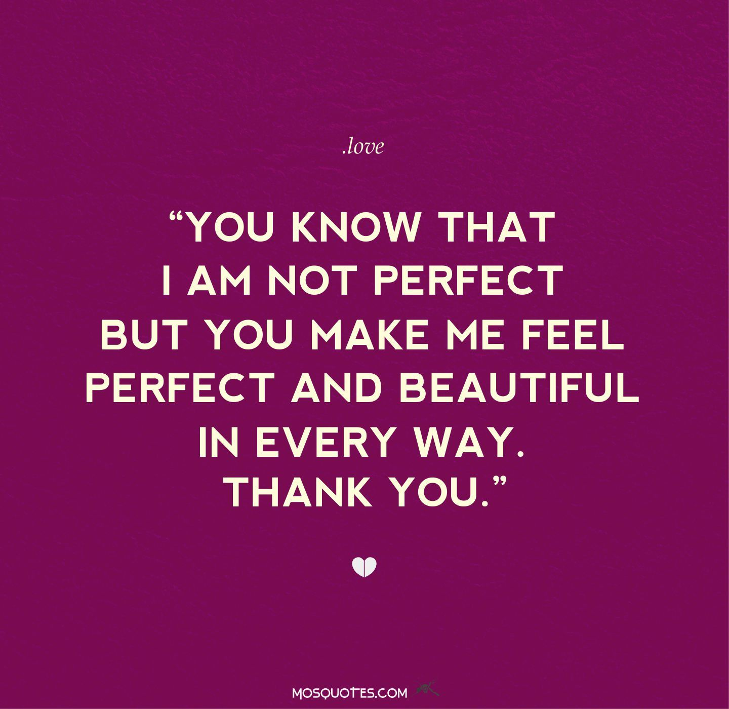 You Make Me Feel Beautiful Quotes Twitter thumbnail